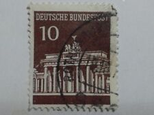 3 x German Stamps - 10 - 20 - 30