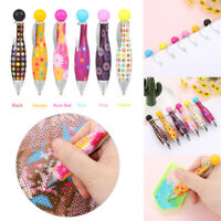 Embroidery Point Drill Pen Diamond Painting Cross Stitch Sewing Accessories