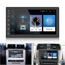 ML-CK1018 7 inch Android 6.0 Car GPS Navigation Navi Multimedia Player 1GB+16GB