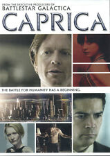 Caprica (DVD) **New**