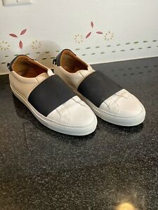 Givenchy Leather Shoes White  Mens Size 9 (42)