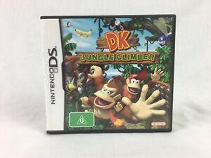 DK Jungle Climber - Donkey Kong - Nintendo DS