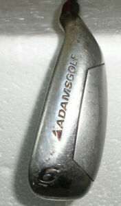 "Adams Golf IDEA Tech a40SR 6 Iron R-Flex Mitsubishi Bassara Men Right Hand 38"""