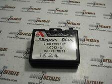 Mitsubishi Carisma locking wheel nuts SPO29833 used 2004