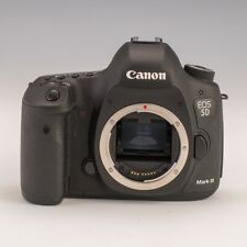 Canon EOS 5D Mark III 22.3MP Digital SLR Camera - RRS Bracket Canon Serviced Box