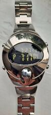 Pulsar Spoon Wristwatch W620 Model