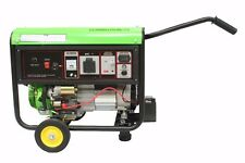 LPG/NG Generator (3.25KvA) with wheels and handles.