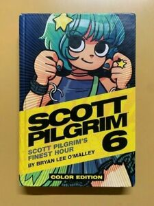 GOOD Scott Pilgrim Ser.: Scott Pilgrim Color Hardcover Vol. 6 : Finest Hour