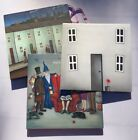 Paul Horton In My Life Limited Edition Signed Print & Book - Box Set - FS