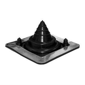 Dektite 0-35mm Black Premium Roof Flashing - Pack of 5pcs