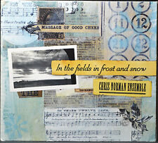 In the Fields in Frost and Snow by Chris Norman Ensemble [US Imp. - 2004] - NM/M