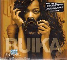 2 CD's - Buika CD En Mi Piel NUEVO Doble CD BRAND NEW