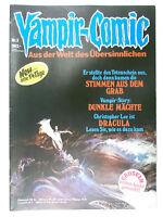 VAMPIR-COMIC Heft #  3 ( Pabel Verlag ) Z 2