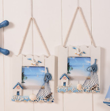 New Stylish Wooden Picture Photo Frame Room Decor Hanging Gift