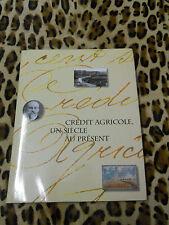 Crédit Agricole, un siècle au présent 1894-1994 - Tome 1 : 1894-1951