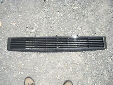 VW Vanagon Lower Grill Water Cooled 84 to 91 T3