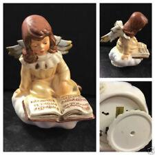 Porzellan-Antiquitäten & -Kunst-Figuren mit Engel-Motiv