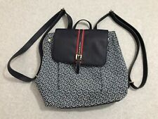 ****GREAT CONDITION**** Women's Tommy Hilfiger Mini Backpack Purse