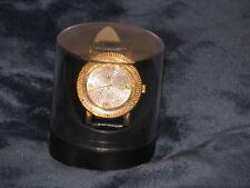 New Diamond Maxx men's wristwatch with genuine diamonds.