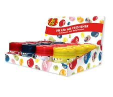 Air Freshener Mixed Gel Can Cdu Of 12 15580A Jelly Belly Genuine Quality Product