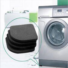 Tapis anti-vibration anti-dérapant anti-dérapant pour sèche-linge et