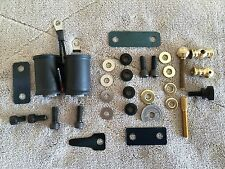 Tattoo machine overhaul fine tunning kit plus USA made