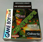 CENTIPEDE GAME BOY COLOR NUOVO!!!