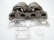 SALE- NEW TOP MOUNT TURBO EXHAUST MANIFOLD FOR NISSAN S13 180SX CA18 CA18DET