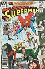 Superman '80 350 Whitman G N2