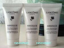 $88 value Lot of 3 Lancome ~ABSOLUE Replenishing Cream~ tubes