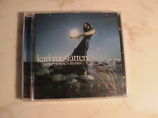 KARI RUESLATTEN Other People's Stories CD 2004 on PEACH 3rd & THE MORTAL SEALED