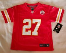 Nike Kansas City Chiefs Kids Jersey size 4T