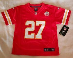 Nike Kansas City Chiefs Kids Jersey size 3T