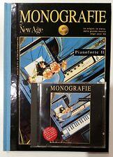 MONOSchreibweisen by Neu Age - Klavier II N.15 - 1996 Buch + CD