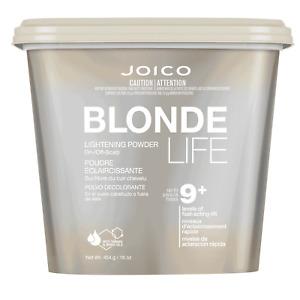 JOICO BLONDE LIFE LIGHTENING POWDER 16 oz