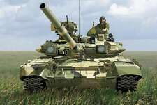 1/72 Russian Main Battle Tank T-90 ACE 72163 Models Kits