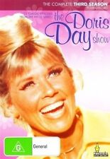 DORIS DAY SHOW, THE Complete Season Three  4DVD NEW