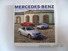 LIVRE MERCEDES BENZ automobiles de prestige ETAI 2002  D39