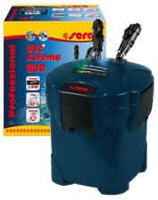 sera UVC-Xtreme 800 - AußenfilterAquarium Filter  24 Std.Ver.