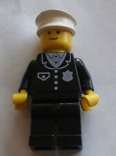 Personnage LEGO Police minifig ref 973p1f / Set 6540 6386 381 4010 6450 6542 ...