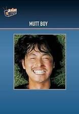 Mutt Boy,New DVD, Ji-won Uhm, Kap-su Kim, Woo-sung Jung, Kyung-taek Kwak