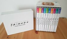 Friends - Series 1-10 - Complete (DVD, 2009, 40-Disc Set) Collectors Edition