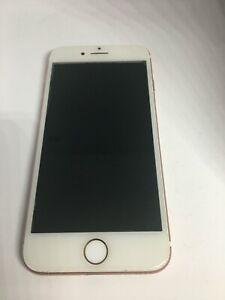 Apple iPhone 7 - 128GB - Rose Gold (Unlocked) A1778 (GSM) (Read description)