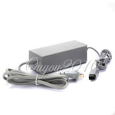 110V 220V AC Wall Power Supply Charger Adapter Cord for Nintendo Wii 12V 3.7A