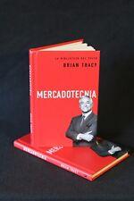 LIBRO - MERCADOTECNIA - BRIAN TRACY - Marketing - ESPANOL