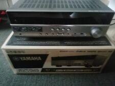 Yamaha RX-V383 AV-Receiver Titan 4k 60p (4:4:4) HDR/Dolby Vision Unterstützung