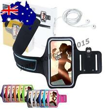 Sports Armband gym Case Running Jogging For Apple iPhone X 4.7inch  5.5inch