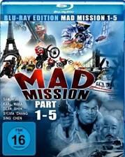 Mad Mission 1 - 5 - Blu-ray