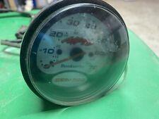 1997 1998 97 98  Seadoo Sea Doo XP Speedometer Speed Gauge 278001104