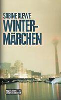 Wintermärchen. Der dritte Katrin-Sandmann-Krimi (Kr...   Buch   Zustand sehr gut